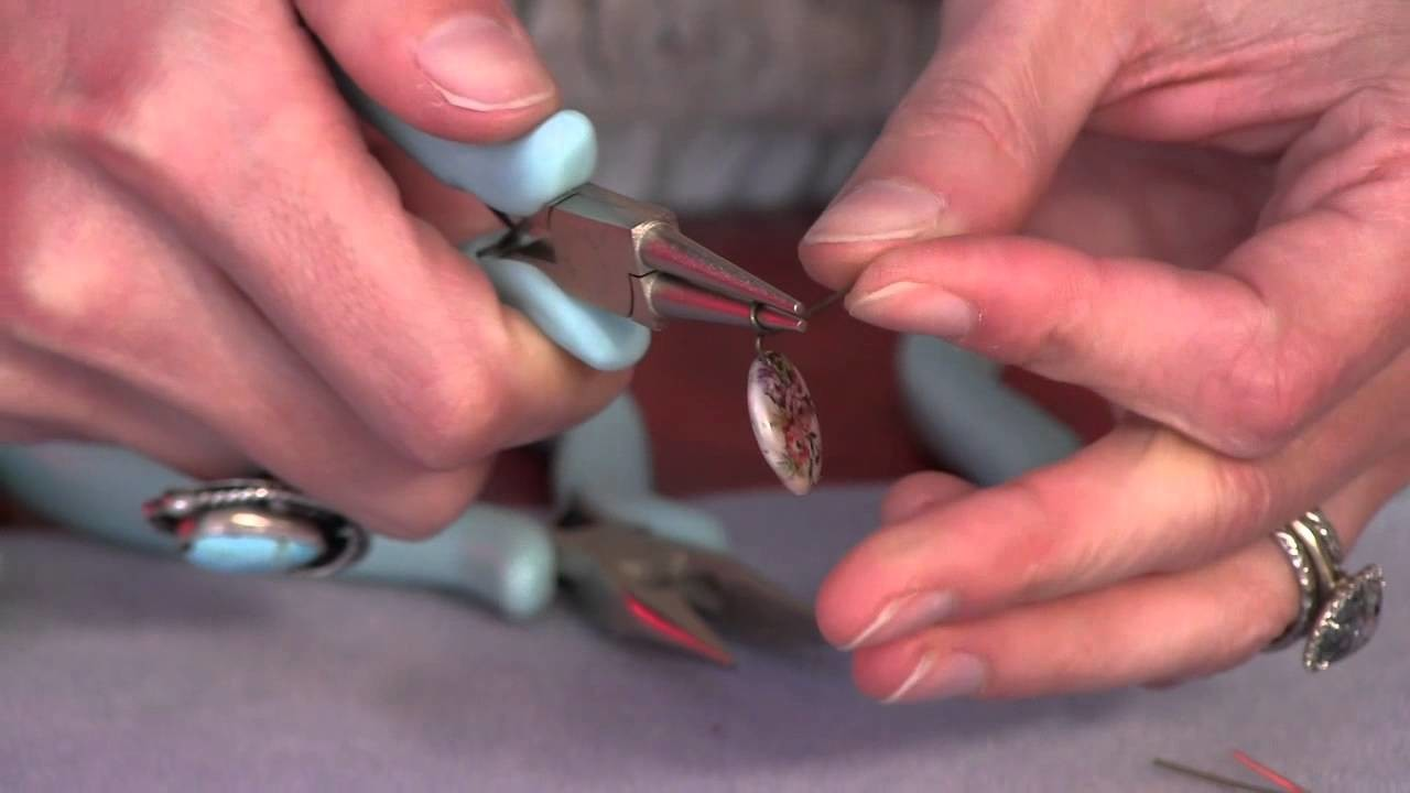 How to Make Jewelry with Candie Cooper