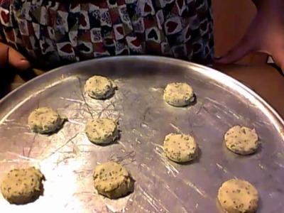 How To Make Lemon Poppy Seed Cookies