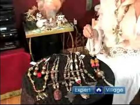How to Make Rock & Gemstone Jewelry : Finishing Up Rock & Gemstone Jewelry Projects