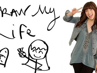Draw My Life - Strawburry17