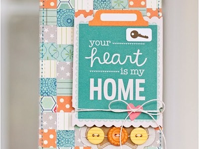 Finally Friday: Your heart is my home