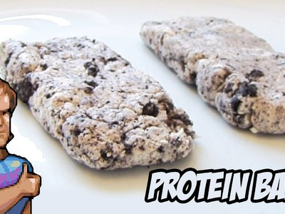Homemade Quest Protein Bars Recipe