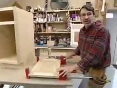 How to Build Cabinets from Scratch Part 2