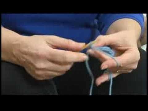 How to Crochet : Crochet Slip Stitches