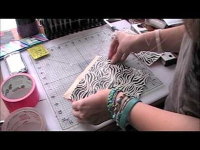How to make a Womens Wallet