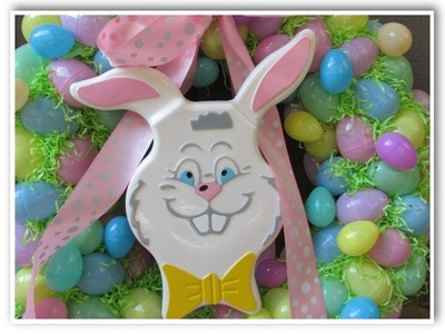 How to Make DIY Resin Easter Bunny Decoration