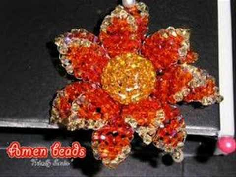 Austrian crystal, glass, Bali, metal, ceramic, and magnetic