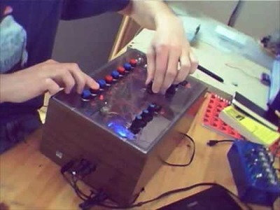 Open Source Arduino MIDI and Audio Solutions
