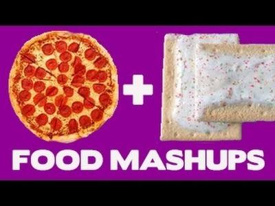 Pizza + Pop Tart = AWESOMESAUCE RECIPE!