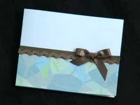 Creative Card Making
