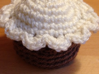 Make A Crochet Cup Cake - Crafts - Guidecentral
