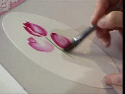 Susan Scheewe (Watercolor and Acrylic Painting Quick and Easy ) 5