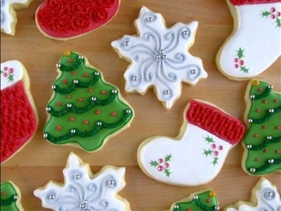 Easy Christmas Crafts - Ideas For DIY Christmas Crafts