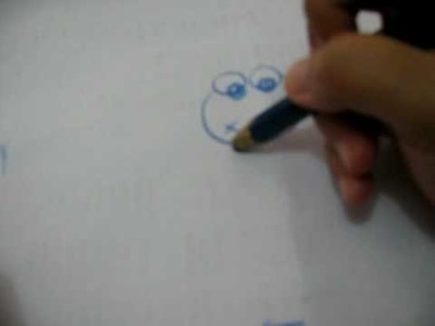 How To Draw A Frog | Frog Drawing
