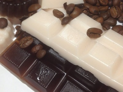 How To Make A Chocolate Soap Set  - DIY  Tutorial - Guidecentral