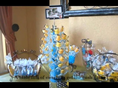 Marisel and Jay's Baby Shower (5)