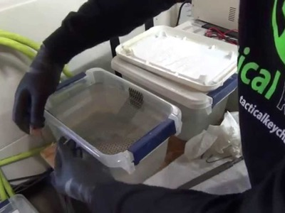 Titanium Anodizing Made Easy