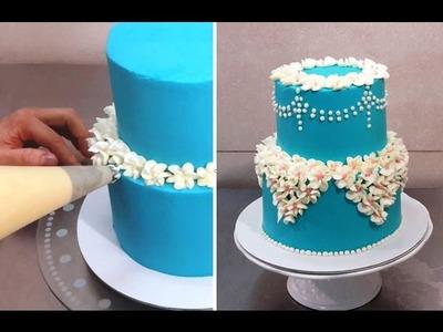 Buttercream Cake Decorating by CakesStepbyStep