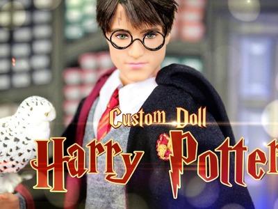 Custom Doll: Harry Potter - Extreme Craft