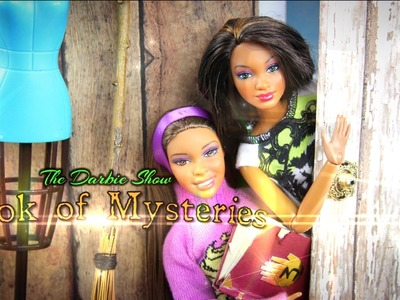 The Darbie Show: Book of Mysteries