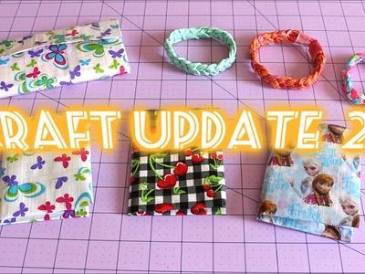 Craft Update #22!