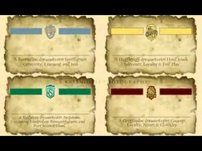 DIY Harry potter craft projects ideas