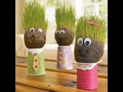 Best Earth day craft ideas for kids