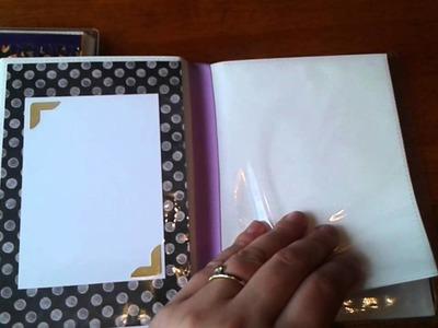 Craft Fair Idea 4x6 photo albums!