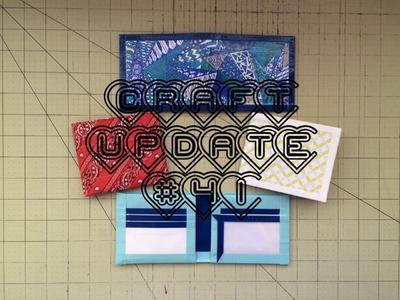 SHARPIES (Craft Update #41)