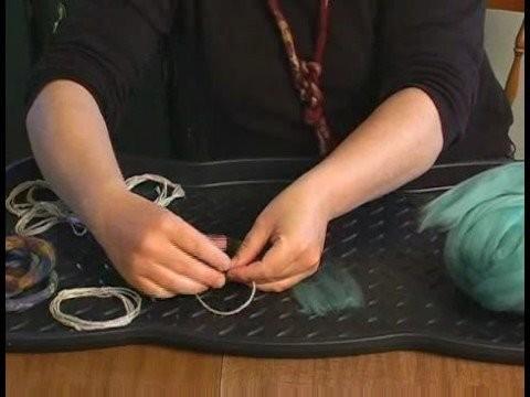 How to Make Felt Bracelets : Felt Bracelet Sizing
