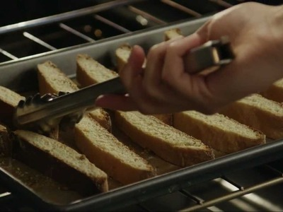 How to Make Simple Biscotti