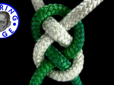 Knot Tying: The Josephine Knot