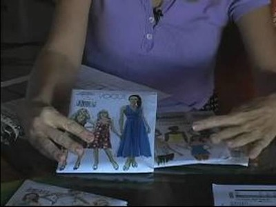 Understanding & Making Sewing Patterns : How to Find & Select a Sewing Pattern