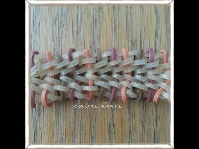 Hook Only- Confluent Bracelet (Original Design)