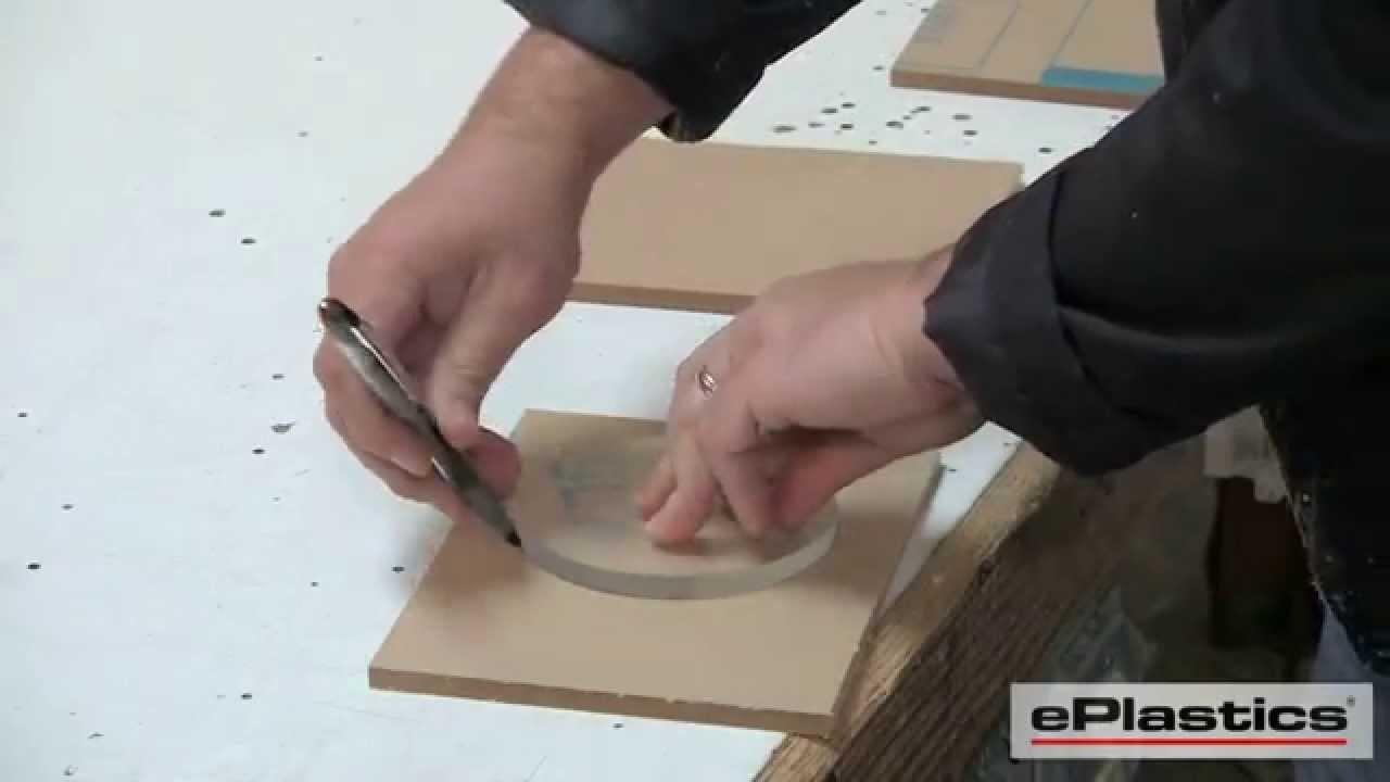 How to Cut Acrylic (Plexiglass)
