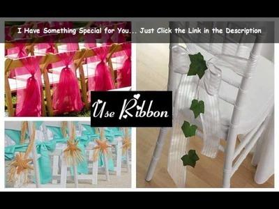 Tall wedding centerpieces | 5 Cheap Wedding Decoration Ideas | Unique | Best