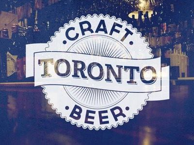 Toronto Craft Beer: Where to drink craft beer in Toronto with David Ort