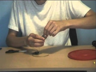 Total angling - How to make pva bags?