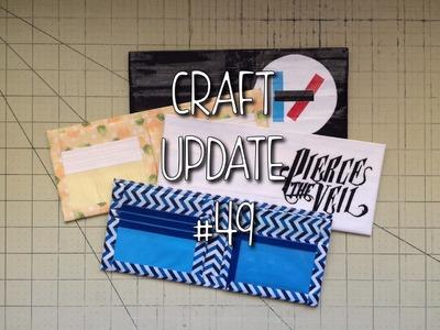 NO TITLE? (Craft Update #49)
