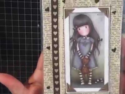 Tags|Accordion Mini|Prima Haul|Craft Fair|Selfie Book - {Everything video}
