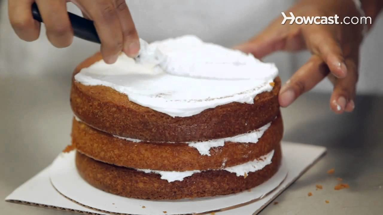 How to Assemble a Baseball Cap Cake | Birthday Cakes