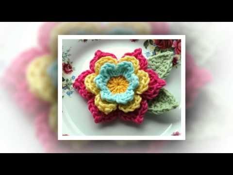 How to crochet a tea cozy