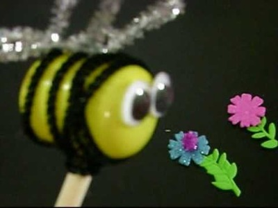 How to make a bumble bee - EP