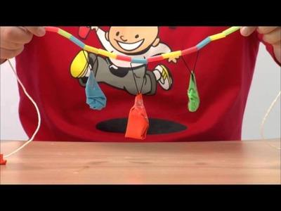 Craft Ideas For Kids - Necklace | World Of Art | Øistein Kristiansen