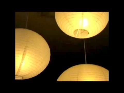 DIY Lighting, Lighting tips, Threadbanger