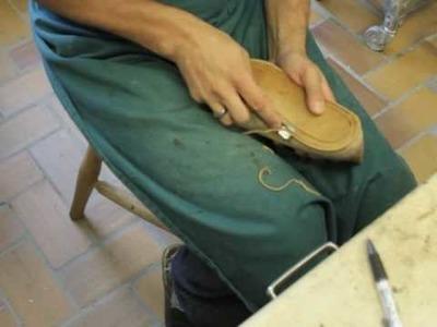 Handmade Shoe Part 1