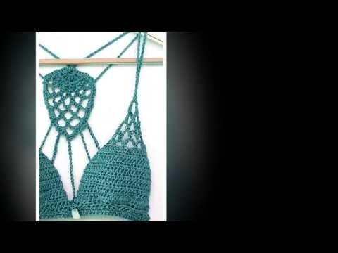 How to crochet skirt