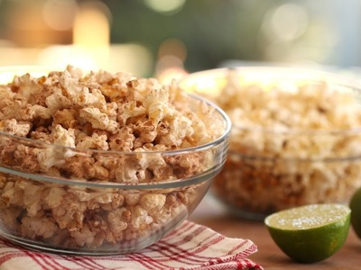 Popcorn After School Snacks, Sweet & Spicy (Recipes) || KIN PARENTS