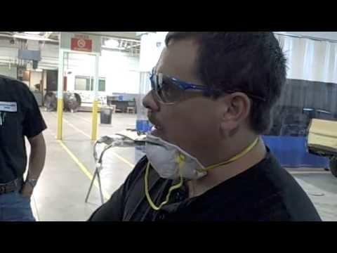 Dent Repair DIY Tips - Using a Weld-on Stud Welder Gun To Repair a Dent on Cars and Pickup Truck