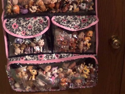 DIY:Organize your LPS 2
